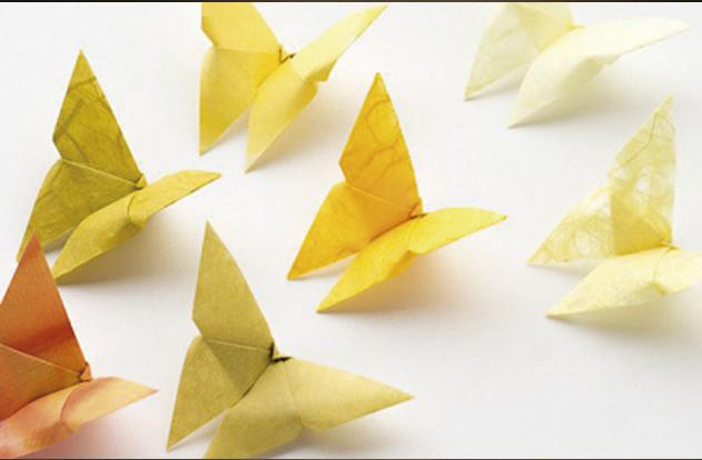 origami-living-nature-Akira-Yoshizawa-rabbit-paper-kawaii-diagram ...   414x631
