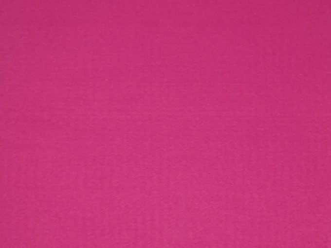 Paño lency o Fieltro fucsia de 1.5 mm
